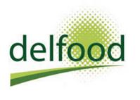 Delfood Logo | Deltenre & Co