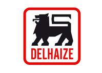 Delhaize Logo | Deltenre & Co