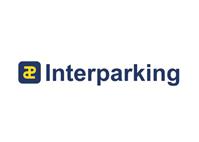 Interparking Logo | Deltenre & Co