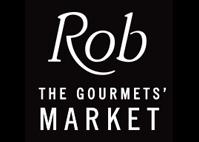 Rob Logo | Deltenre & Co