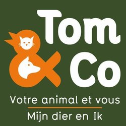 Tom & Co Logo | Deltenre & Co