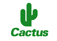 Cactus Logo | Deltenre & Co