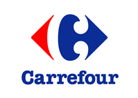 Carrefour Logo | Deltenre & Co