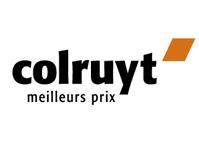Colruyt Logo | Deltenre & Co