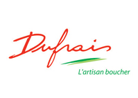 Dufrais Logo | Deltenre & Co