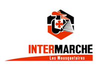 Intermarché Logo | Deltenre & Co