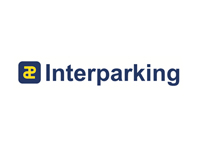 Interparking Logo | Deltenre & Co
