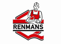 Renmans Logo | Deltenre & Co