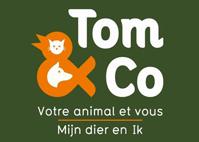 Tom & Co Logo   Deltenre & Co